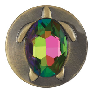 Brass Multicolored