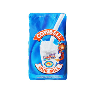 Cowbell Powdered Milk