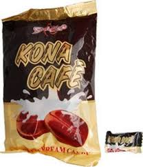 Kona Cafe Candy