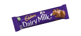 Cadbury Milk Chocolate Bar