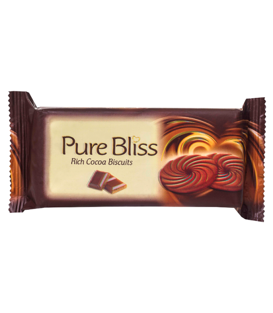Pure Bliss Cookies