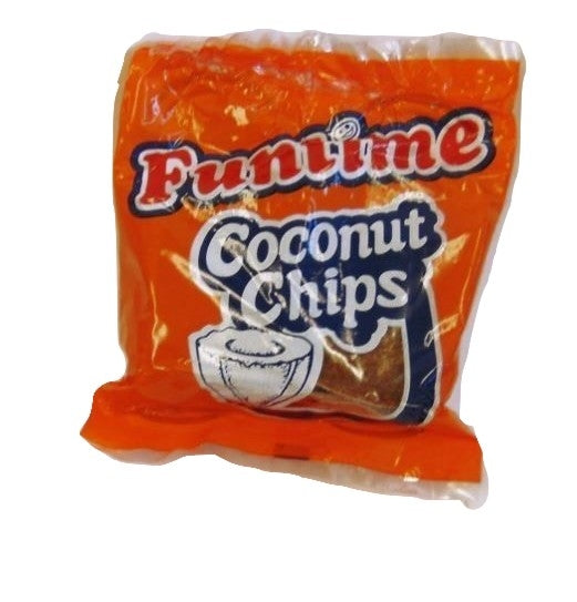 Coconut Chips-Wholesale