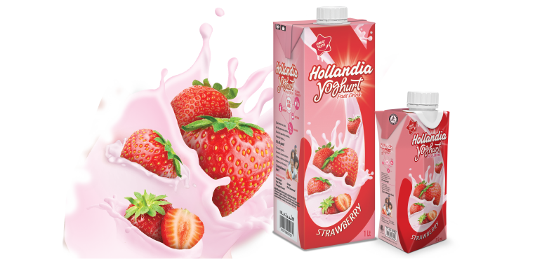 Hollandia-Wholesale
