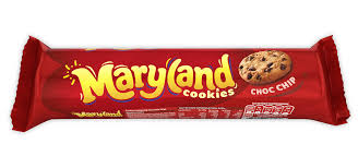 Maryland's Chocolate Chip Cookies-3 Flavors Available