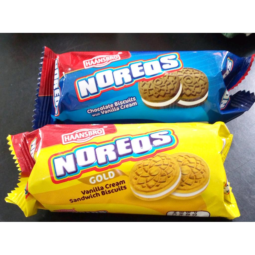 Noreos-4 Flavors Available