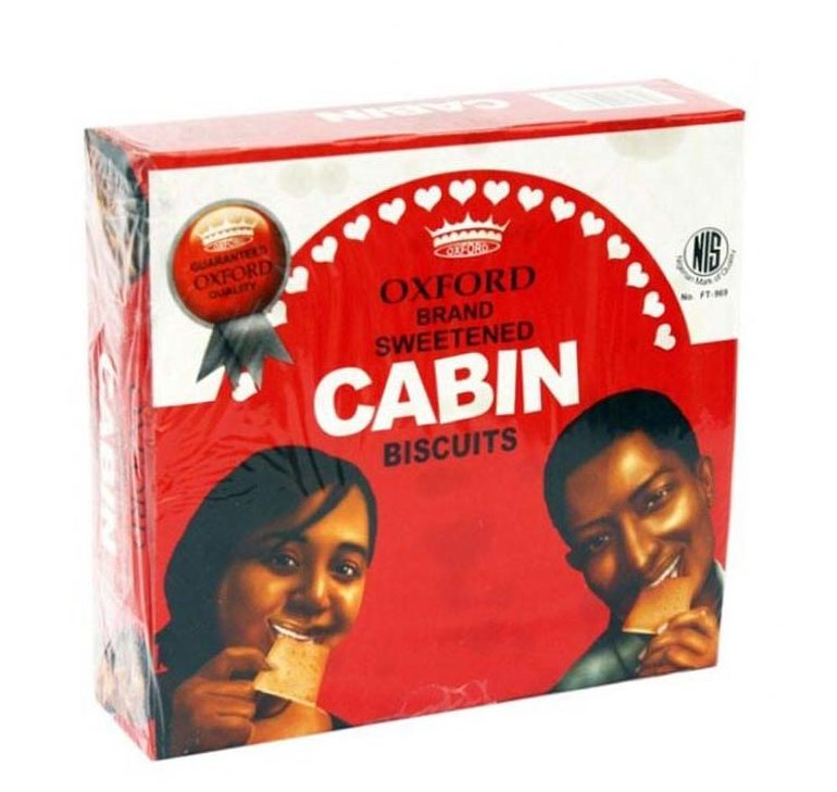 Oxford Cabin Biscuits-Wholesale