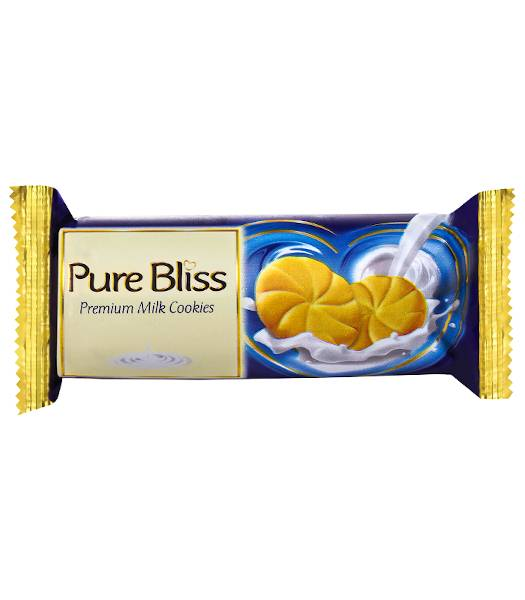 Pure Bliss Cookies-Wholesale