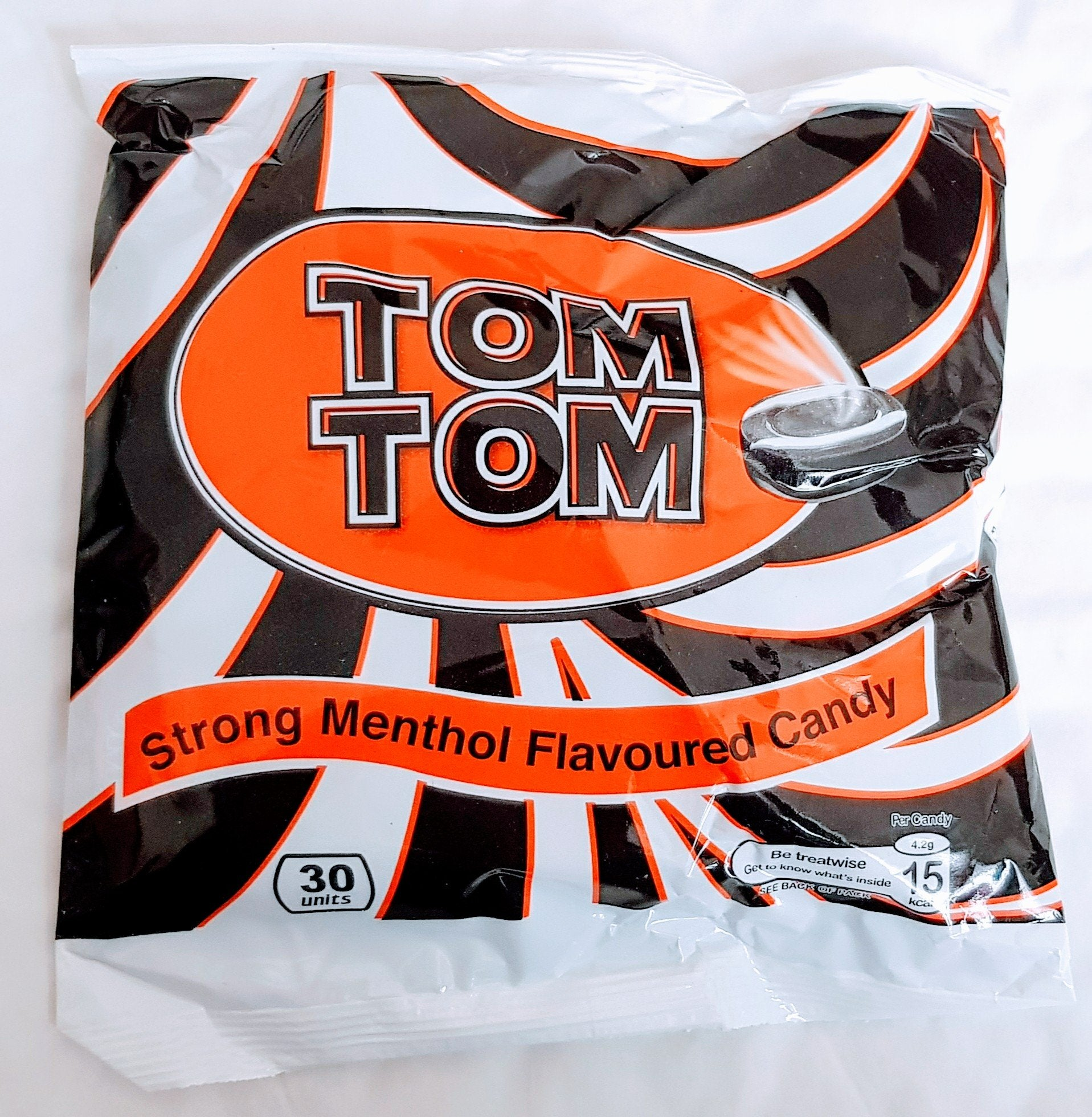 Tom Tom-Regular Flavor