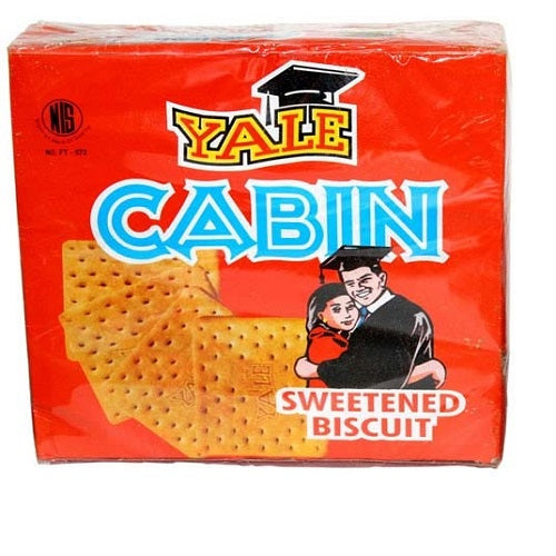 Yale Cabin Biscuits-Wholesale