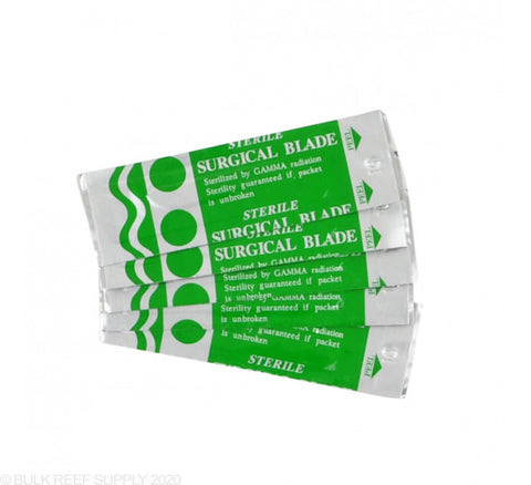 Replacement Blades - 10 Pack