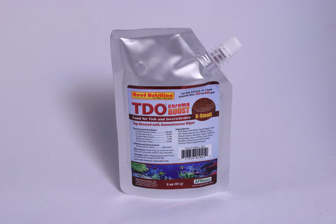 TDO-C1 Chroma Boost (x-small)