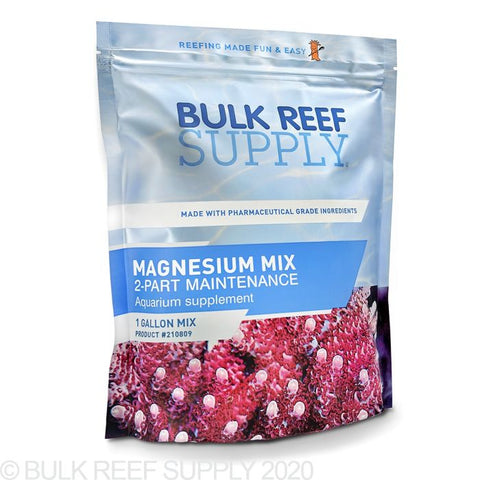 2 Part Magnesium Mix