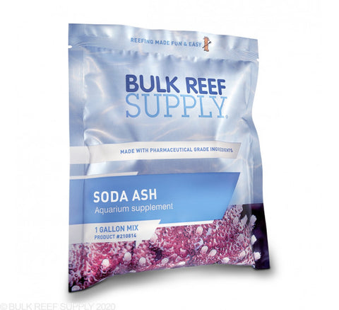 Pharma Soda Ash - 1 Gallon Mix