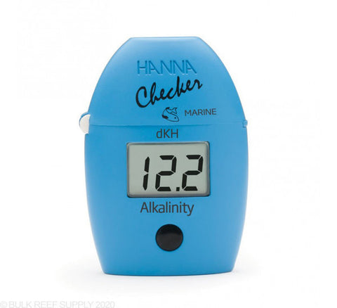Hanna - Alkalinity Checker