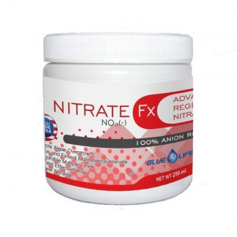 Nitrate FX Resin