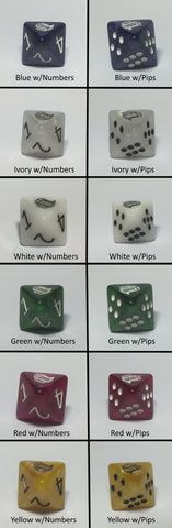 Drinking Dice - Make any game a drinking game