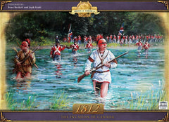 1812 - The Invasion of Canada