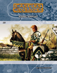 A0 Rising Knight - Castles and Crusades - TLG80200