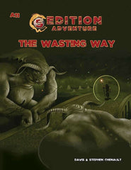 A11 The Wasting Way - 5th Edition Adventure