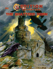A5 The Shattered Horn - 5th Edition Adventure