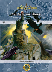 A5 The Shattered Horn - Castles and Crusades