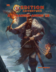 M1 A Stranger Among Us- 5th Edition Adventure - 5e