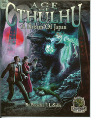 Age of Cthulhu: A Dream of Japan