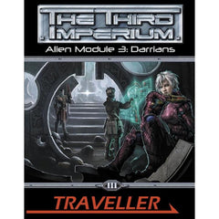 Alien Module 3: Darrians - Traveller Third Imperium