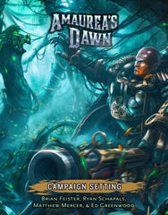 Amaurea's Dawn - Open Legend Campaign Setting