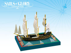 Artesien/Roland - Sails of Glory Ship Pack - SGN109A