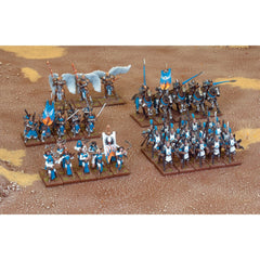 Basilean Army Set - Kings of War