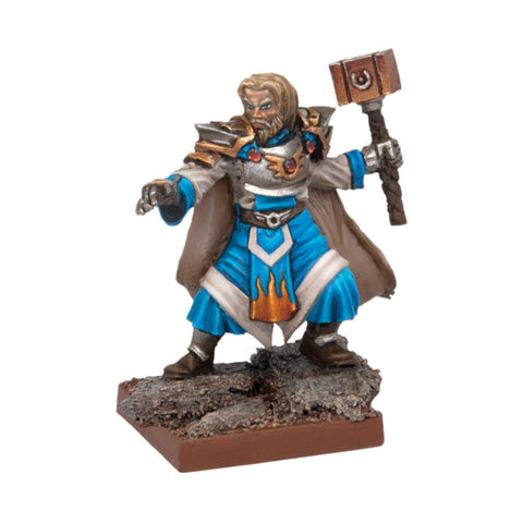 Basilean High Priest Berosos - Kings of War