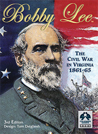 Bobby Lee - The Civil War in Virginia