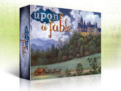 Upon a Fable - A fairy tale strategy game - Kickstarter Edition