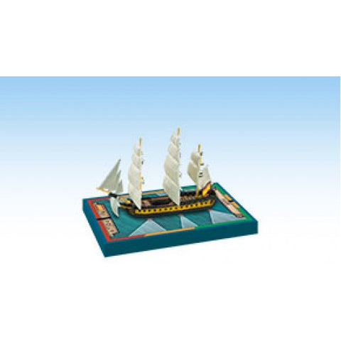 Diana/Proserpina - Sails of Glory Ship Pack - SGN113B