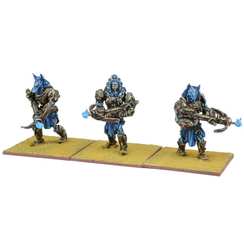 Empire of Dust Enslave Guardian Regiment - Kings of War