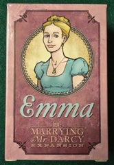 Emma Expansion: Marrying Mr Darcy