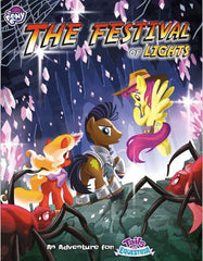 The Festival of Lights - An Adventure Tails of Equestria
