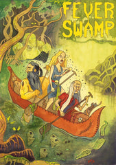 Fever Swamp -  Melsonian Arts Council