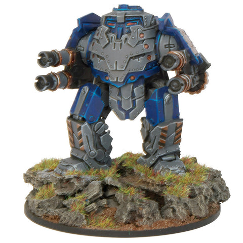 Forge Father Iron Ancestor Doomstorm - Warpath