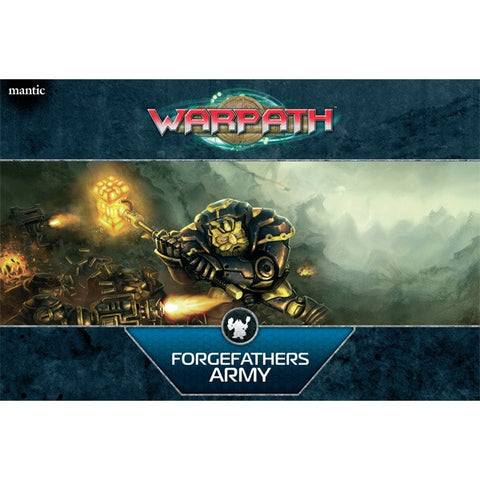 Forge Father Army Set - Warpath