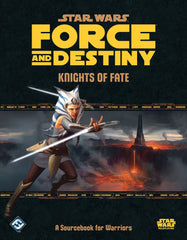 Knights of Fate - Star Wars Force & Destiny