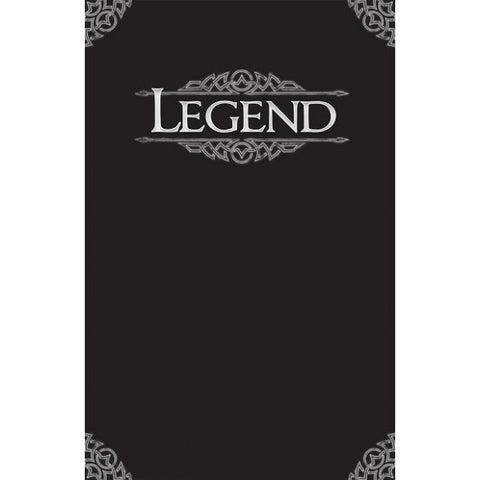 Legend Core Rulebook