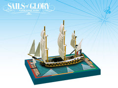 Petit Annibal/Leander - Sails of Glory Ship Pack - SGN110C