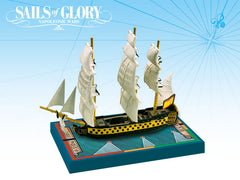 Real Carlos/Conde de Regla - Sails of Glory Ship Pack - SGN111B