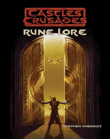 Rune Lore: Castles and Crusades supplement