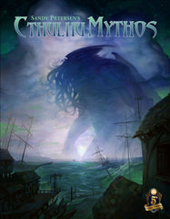 Sandy Petersen's Cthulhu Mythos for 5e - 5th Edition compatible