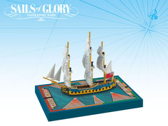 HMS Cleopatra / Iphigenia - A Sails of Glory Ship Pack - SGN103B
