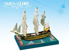 Santa Ana/Mejicano - Sails of Glory Ship Pack - SGN111A