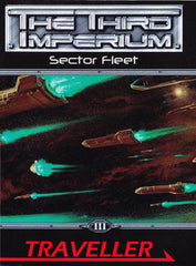 Sector Fleet - Traveller Third Imperium